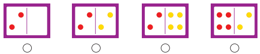 Envision Math 1st Grade Textbook Answer Key Topic 1.5 Spatial Patterns for Numbers to 10 15