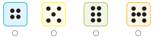 Envision Math 1st Grade Textbook Answers Topic 1.4 Spatial Patterns for Numbers to 9 16