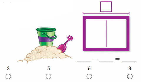 Envision Math 2nd Grade Answer Key Topic 1.4 Stories About Separating 26