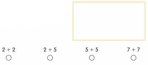 Envision Math 2nd Grade Answer Key Topic 2.2 Doubles 26