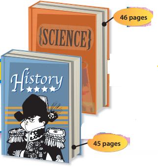 Envision Math 6th Grade Textbook Answer Key Topic 2.5 Mental Math 1