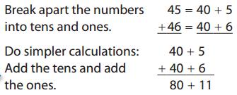 Envision Math 6th Grade Textbook Answer Key Topic 2.5 Mental Math 4