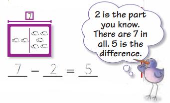 Envision Math Grade 2 Answer Key Topic 1 Reteaching 9