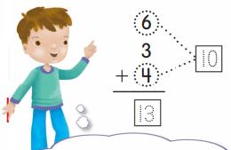Envision Math Grade 2 Answer Key Topic 2 Reteaching 3