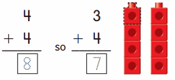 Envision Math Grade 2 Answer Key Topic 2 Reteaching 7