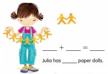 Envision Math Grade 2 Answer Key Topic 2.1 Adding 0, 1, 2 41