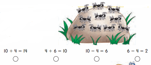 Envision Math Grade 2 Answers Topic 1.6 Connecting Addition and Subtraction 13.2