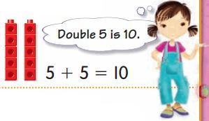 Envision Math Grade 2 Answers Topic 2.1 Adding 0, 1, 2 7