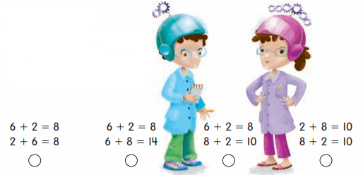 Envision Math Grade 2 Answers Topic 2.4 Adding in Any Order 29