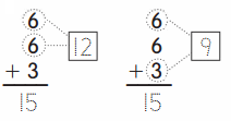 Envision Math Grade 2 Answers Topic 2.5 Adding Three Numbers 15