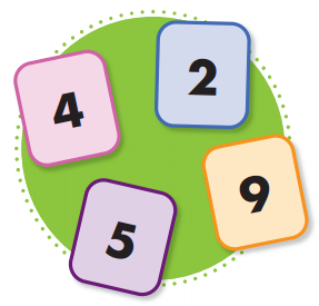 Envision Math Grade 3 Answer Key Topic 2.3 Rounding 4-Digit Numbers 4