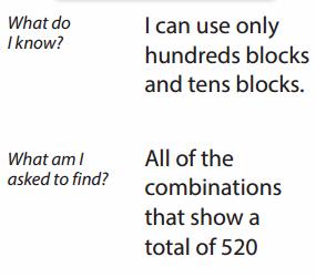 Envision Math Grade 4 Answer Key Topic 1.5 Problem Solving 20