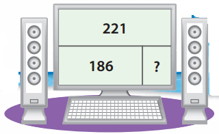 Envision Math Grade 4 Answers Topic 2.7 Subtracting Whole Numbers 1