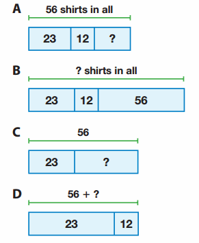 Envision Math Grade 5 Answer Key Topic 2 Test Prep 50