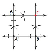 Envision Math Grade 5 Answer Key Topic 20.3 Constructing Shapes 6
