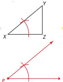 Envision Math Grade 5 Answer Key Topic 20.3 Constructing Shapes 7