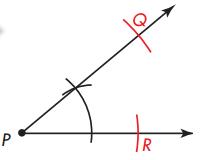 Envision Math Grade 5 Answer Key Topic 20.3 Constructing Shapes 8