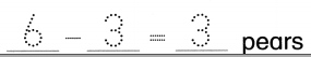 Envision Math Common Core 1st Grade Answer Key Topic 1 Understand Addition and Subtraction 86.10
