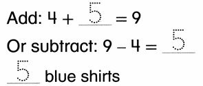 Envision Math Common Core 1st Grade Answer Key Topic 1 Understand Addition and Subtraction 86.17
