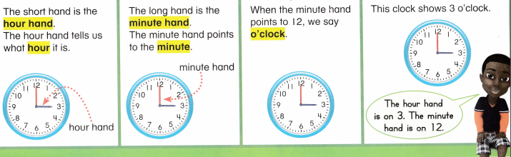 Envision Math Common Core 1st Grade Answer Key Topic 13 Time and Money 30