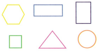 Envision Math Common Core 1st Grade Answer Key Topic 14 Reason with Shapes and Their Attributes 14