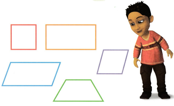 Envision Math Common Core 1st Grade Answer Key Topic 14 Reason with Shapes and Their Attributes 17
