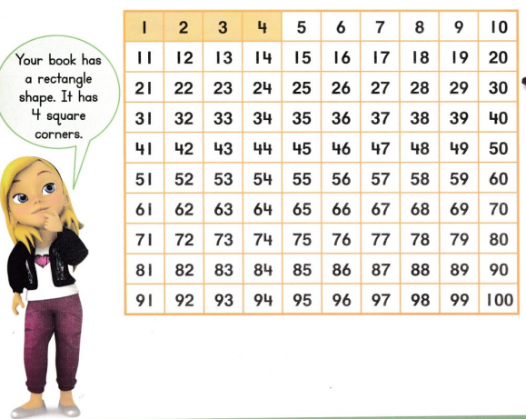 Envision Math Common Core 1st Grade Answer Key Topic 14 Reason with Shapes and Their Attributes 26