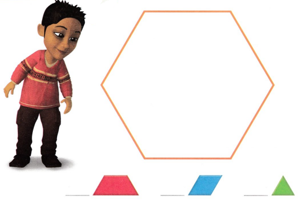 Envision Math Common Core 1st Grade Answer Key Topic 14 Reason with Shapes and Their Attributes 32