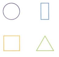 Envision Math Common Core 1st Grade Answer Key Topic 14 Reason with Shapes and Their Attributes 4