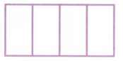 Envision Math Common Core 1st Grade Answer Key Topic 15 Equal Shares of Circles and Rectangles 23