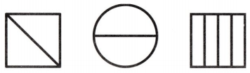 Envision Math Common Core 1st Grade Answer Key Topic 15 Equal Shares of Circles and Rectangles 35