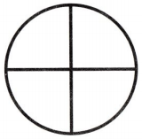 Envision Math Common Core 1st Grade Answer Key Topic 15 Equal Shares of Circles and Rectangles 47