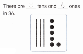 Envision Math Common Core 1st Grade Answer Key Topic 8 Understand Place Value 13.10
