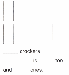 Envision Math Common Core 1st Grade Answer Key Topic 8 Understand Place Value 16.3