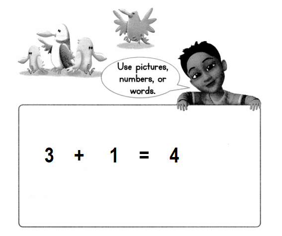 Envision-Math-Common-Core-1st-Grade-Answers-Key-Topic-1-Understand-Addition-and-Subtraction-Lesson 1.1 Add To-Higher Order Thinking-8