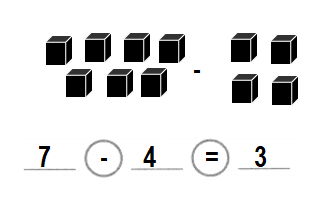 Envision-Math-Common-Core-1st-Grade-Answers-Key-Topic-1-Understand-Addition-and-Subtraction-Lesson 1.7 Change Unknown-Assessment Practice-8