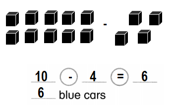 Envision-Math-Common-Core-1st-Grade-Answers-Key-Topic-1-Understand-Addition-and-Subtraction-Lesson 1.7 Change Unknown-Independent Practice-3