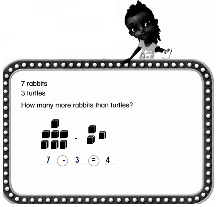 Envision-Math-Common-Core-1st-Grade-Answers-Key-Topic-1-Understand-Addition-and-Subtraction-Lesson 1.9 Construct Arguments