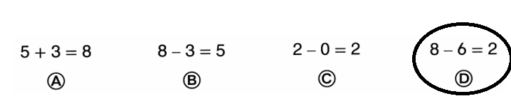 Envision-Math-Common-Core-1st-Grade-Answers-Key-Topic-1-Understand-Addition-and-Subtraction-Lesson 1.9 Construct Arguments-Topic 1 Assessment Practice-12..