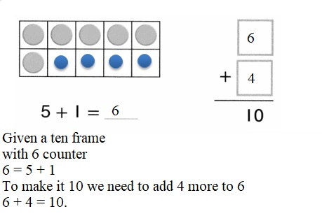 Envision-Math-Common-Core-1st-Grade-Answers-Key-Topic-2-Fluently-Add-and-Subtract-Within-10-Lesson-2.9-Look-For-and-Use-Structure-Set-D-Question-6
