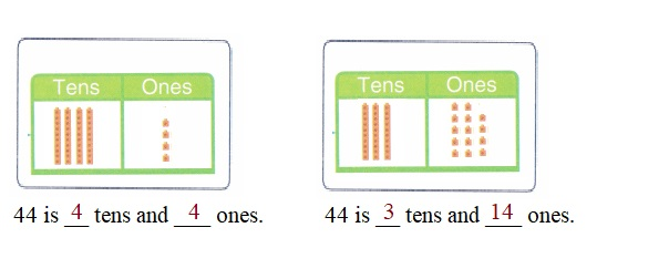 Envision-Math-Common-Core-1st-Grade-Answers-Key-Topic-8-Understand-Place-Value-Lesson-8.6-Different-Names-for-the-Same-Number-Independent-Practice-Question-4