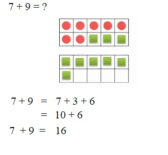 Envision-Math-Common-Core-1st-Grade-Answers-Key-Topic-8-Understand-Place-Value-Vocabulary-Question-3