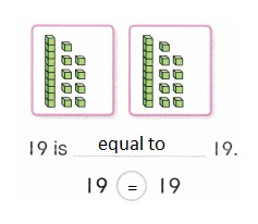 Envision-Math-Common-Core-1st-Grade-Answers-Key-Topic-9-Compare-Two-Digit-Numbers-Lesson-9.4-Compare-Numbers-with-Symbols-Independent-Practice-Question-3