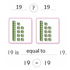 Envision-Math-Common-Core-1st-Grade-Answers-Key-Topic-9-Compare-Two-Digit-Numbers-Lesson-9.4-Compare-Numbers-with-Symbols-Independent-Practice-Question-9