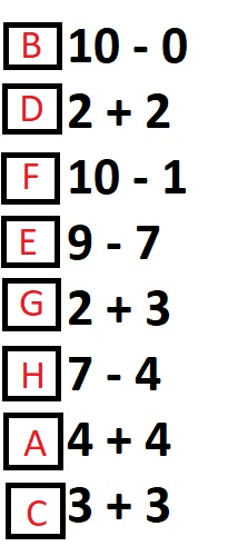Envision-Math-Common-Core-1st-Grade-Answers-Key-Topic-9-Compare-Two-Digit-Numbers-Topic-9-Fluency-Practice-Activity-Find-a-Match