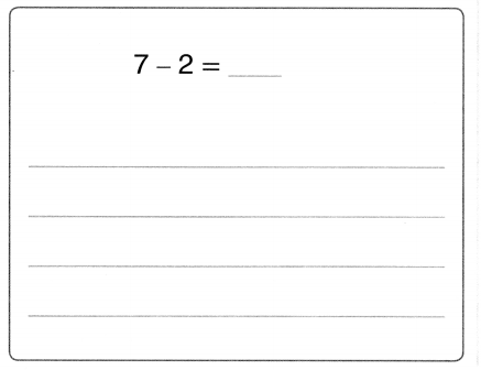 Envision Math Common Core 1st Grade Answers Topic 1 Understand Addition and Subtraction 41.14