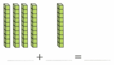 Envision Math Common Core 1st Grade Answers Topic 10 Use Models and Strategies to Add Tens and Ones 77.11