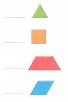 Envision Math Common Core 1st Grade Answers Topic 14 Reason with Shapes and Their Attributes 46