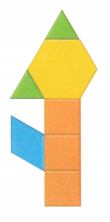 Envision Math Common Core 1st Grade Answers Topic 14 Reason with Shapes and Their Attributes 48