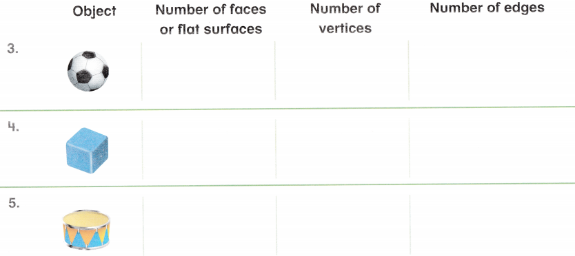 Envision Math Common Core 1st Grade Answers Topic 14 Reason with Shapes and Their Attributes 53